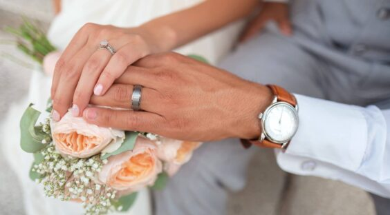 Weddings & Events, Maison Stephanie