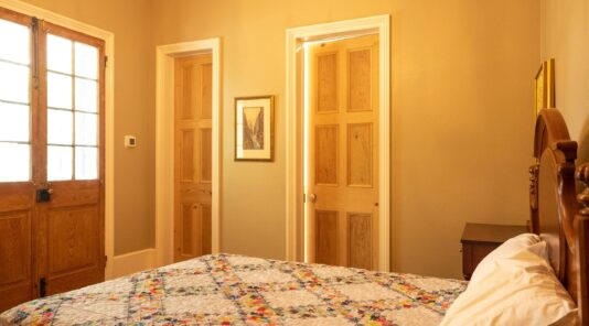 Rooms, Maison Stephanie